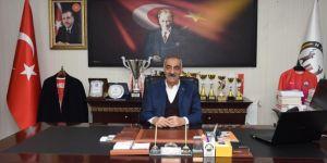 Hilvan Belediye Başkanı Aslan Ali Bayık görevine başladı