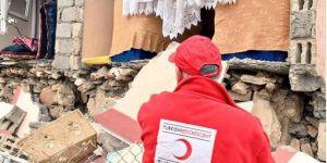 Kızılay'dan deprem bölgesindeki vatandaşlara uyarı