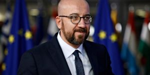 Belçika Başbakanı Michel, kaçırılan çocuklar için özür diledi