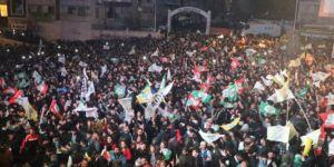 Diyarbakır'da HDP'nin kutlamalarına soruşturma