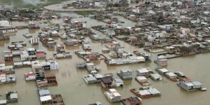 Europe Orphan Hand to help victims of flood disaster in Iran