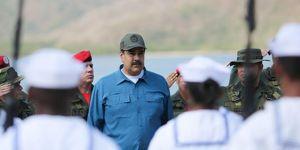USA to prepare military intervention to Venezuela