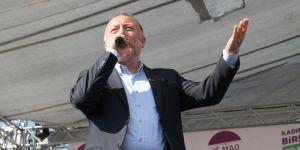 Siyonist ağzıyla konuşan HDP'li Temelli'ye tepki