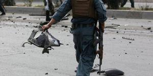 Afganistan'da patlama: 3 ölü 19 yaralı