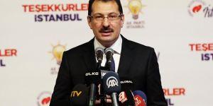 İstanbul'un 38 ilçesinde oyların yeniden sayılması için YSK'ya başvuracağız