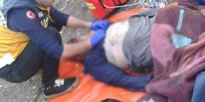Sincik'de köprüden suya düşen şahsın cansız bedenine ulaşıldı