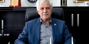 Kâhta AK Parti eski belediye başkanı Toprak il yönetimini eleştirdi