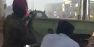 Sudan'da asker ve polis arasında çatışma