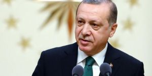 Every action of Netanyahu is against international law: President Erdoğan