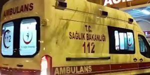 Düzce'de kaza: 5 ölü 6 yaralı
