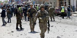Afganistan'da 3 ABD askeri öldürüldü