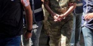 41 asker ile 24 sağlık çalışanı için gözaltı kararı