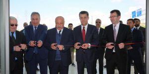 Şırnak Üniversitesinde Teknoloji Transfer Ofisi'nin açılışı yapıldı