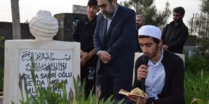 Muhammed Sudan Hoca vefatının 5'inci yılında anıldı