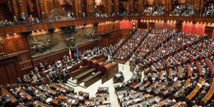 """""""Sözde Ermeni soykırımı"""" önergesi İtalyan Meclisinde kabul edildi"""