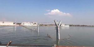 Irak'ta sel ve su baskınları hayatı olumsuz etkiliyor