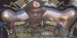 Sudan's army seizes power with a coup