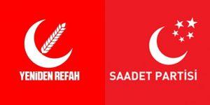 Yeni Refah Partisinden Saadet Partisinin tahliyesine ilişkin açıklama
