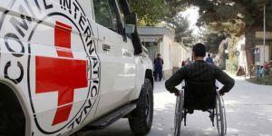 Taliban WHO ve Kızılhaç'ın çalışmalarını durdurdu