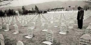 Enfal Katliamı'nın 31. yıl dönümü