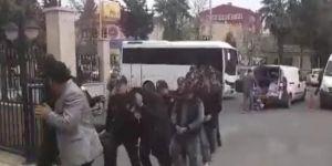 Şanlıurfa'da joker soruşturmasında 22 kişi tutuklandı
