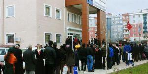 Unemployment rate reaches 15 percent in Turkiye