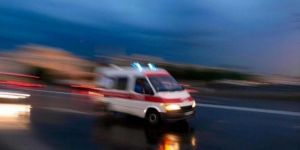 Tur otobüsü devrildi: 34 yaralı
