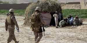 ICC rejects US' war crimes probe commits in Afghanistan