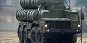 S-400s will defend Ankara and Istanbul