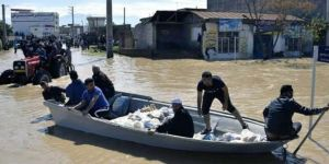 Two million people in need of humanitarian aid in Iran