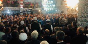 Di Qandîla Beraatê de Misliman berê xwe dan mizgeftan