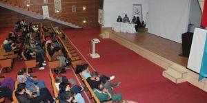Kızıltepe'de annelere eğitim semineri