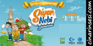 2019 Siyeri Nebi yarışması cevap anahtarı