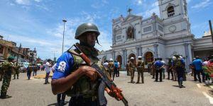 Explosions target 3 churches and 3 hotels in Sri Lanka kill hundreds
