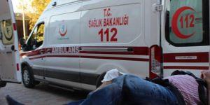Milas'ta kaza: 2 ölü 3 yaralı