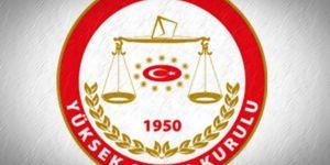YSK, AK Partinin olağanüstü itirazlarının görüşecek