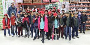 """Diyarbakır'da """"Çocuk Tarım Kampı"""" etkinliği"""