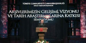 The French who killed 800.000 people cannot lecture us: President Erdoğan