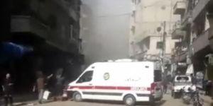 Blast kills 12 people in Idlib, Syria