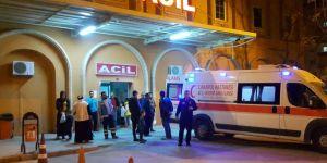 Kızıltepe'de bıçaklı kavga: 1 yaralı