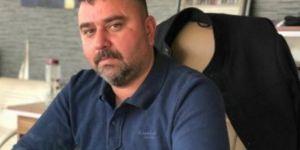 CHP ilçe başkanı alacak verecek tartışmasında öldürüldü