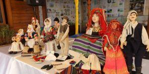 Gaziantep'te Uluslararası Ezogelin Yöresel Bebek Çalıştayı başladı