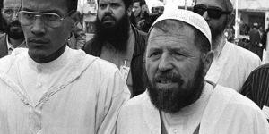 Abbas Madani passes away