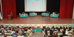 Birinci Arapça ödüllü bilgi ve etkinlik müsabakaları düzenlendi