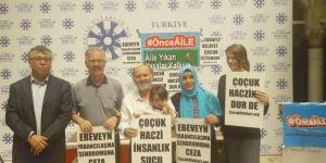 EYS Dünya Farkındalık Günü Türkiye'de de kabul edilsin