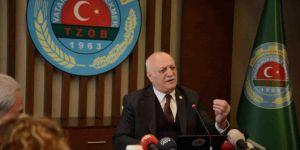 TZOB Başkanı Bayraktar: Ramazan fırsatçılığı yapılmasın