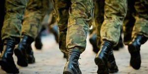 Polatlı'da tatbikat sırasında 1 asker hayatını kaybetti