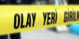 Nusaybin'de silahlı saldırı: 1 ölü