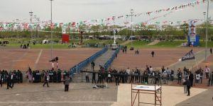 Diyarbakır Muhammedi âşıkları bekliyor