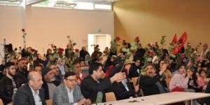 Almanya'da Hazreti Peygamberi Anma ve Anlama Etkinliği düzenlendi